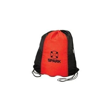Rosso - Sport Bag
