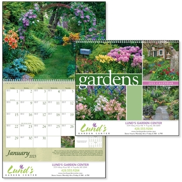 Gardens - Triumph(R) Calendars
