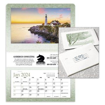 Promotional Single Pocket - Triumph(R) Calendars