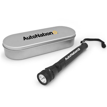 Deluxe Flashlight Set