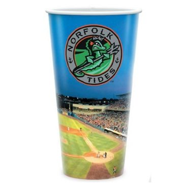 Promotional Paper cold cup, 32 oz
