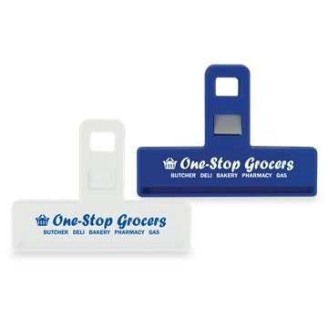 Promotional Toughie 4 Bag Clip