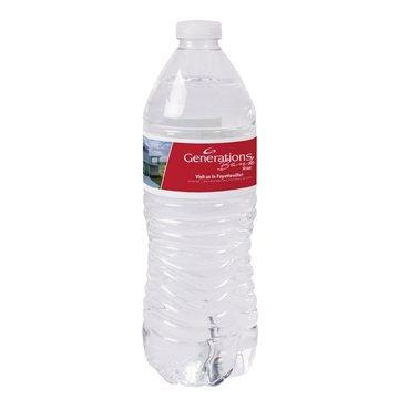 Oasis Twist Off Cap Bottled Spring Water