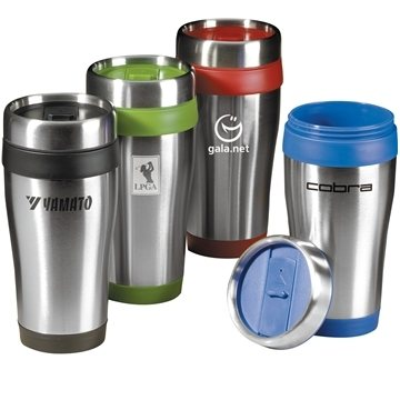 Promotional Saint Tumbler 16 oz