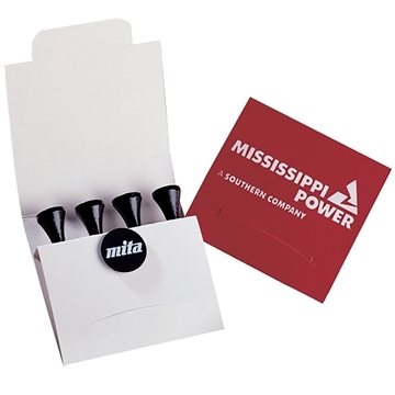 Promotional Pebble Golf Kit