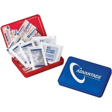 Ace Aloe First Aid Kit
