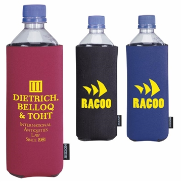 Promotional Basic Collapsible Koozie(R) Bottle Kooler