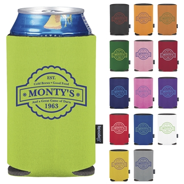 Custom Budget Koozie Can Kooler