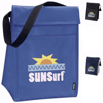 Promotional Koozie(R) Lunch Sack