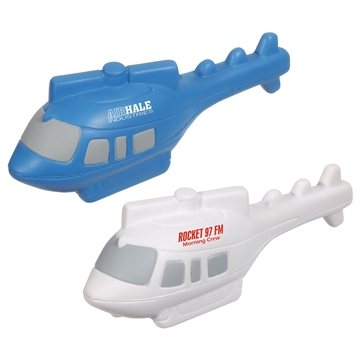 Helicopter - Stress Relievers