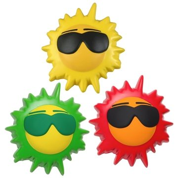 Cool Sun - Stress Relievers