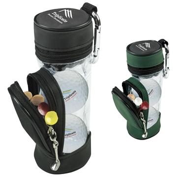 Promotional Mini Golf Bag - Titleist(R) DT(R) TruSoft