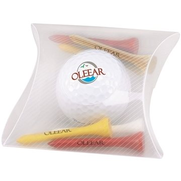 Promotional Pillow Pack - Titleist(R) DT(R) TruSoft