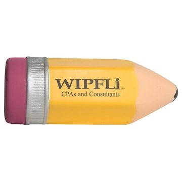 Promotional sharpened-pencil-with-eraser-squeezie