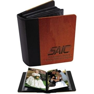 4'' x 6'' Rosewood Photo Album