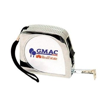6-ft. Tape Measure with Lock