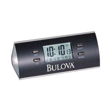 Promotional Executive Flashlight Desk Alarm Clock