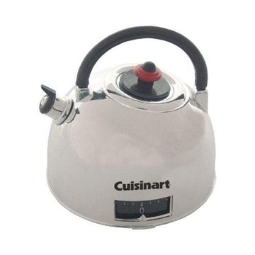 Promotional Tea Kettle 60- Minute Kitchen Timer