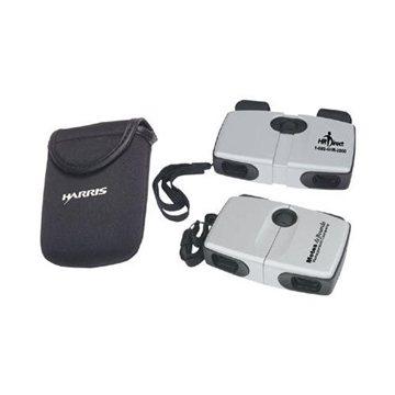 Promotional 7x17 Compact Aluminum Pocket Binoculars