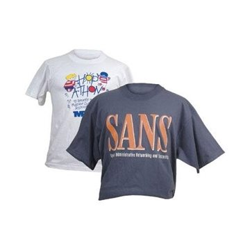 Promotional 100 6.1- oz. Heavyweight Short Sleeve T - Shirts