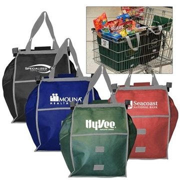 Promotional Reusable Grocery Bag / Tote