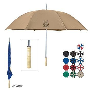 Custom 48 Arc Umbrella