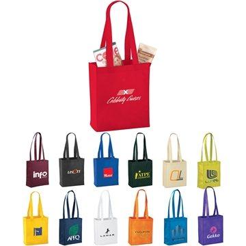 The Mini Elm Tote Bag