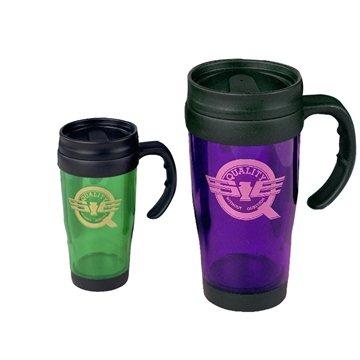 Promotional Translucent Mug