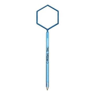 Promotional Hexagon - InkBend Standard(TM)