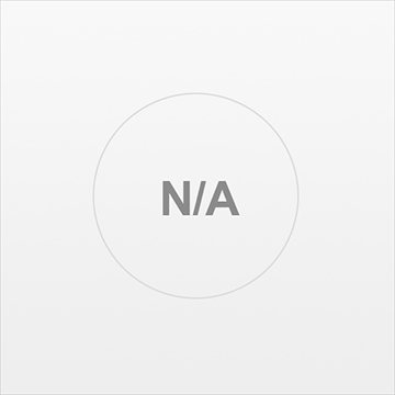 Promotional Baby Announcement - Blue Brown Dots - Budget Square Corner Cut Magnets