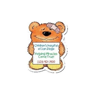 Bandage Bear - Design-A-Bear™