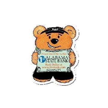Banker Bear - Design-A-Bear™