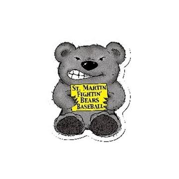 Promotional Black Bear - Design - A - Bear(TM)