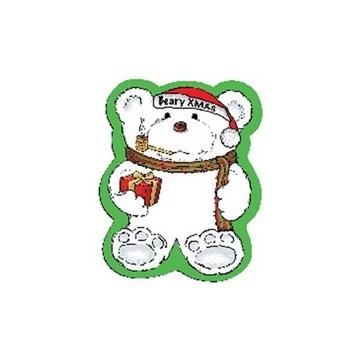 Promotional Chrstimas Bear - Design - A - Bear(TM)