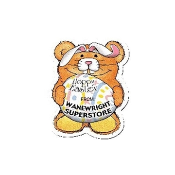 Promotional Easter Bear - Design - A - Bear(TM)