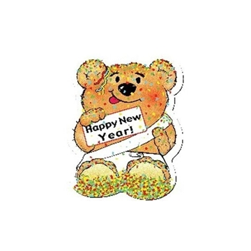 New Year Bear - Design-A-Bear™