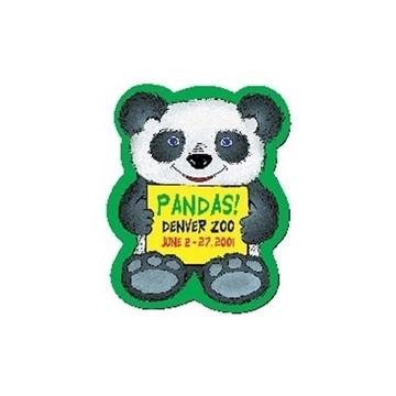 Promotional Panda Bear - Design - A - Bear(TM)