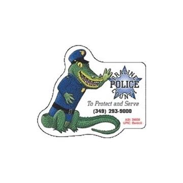 Police Gator - Design-A-Gator™