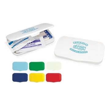 Promotional Redi - First, First Aid Kit