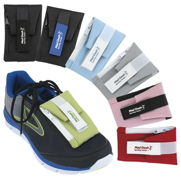 Promotional Shoe Wallet