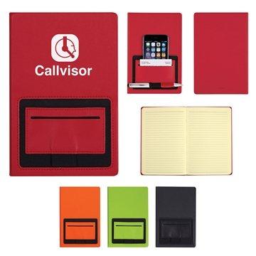 5'' x 8'' Kangaroo Pocket Journal Notebook