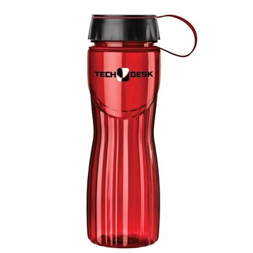 Formosa - 24 oz PETE Water Bottle