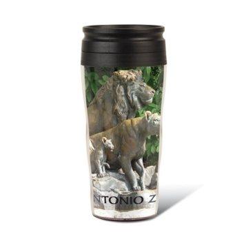 Travel Mug — 16 oz.