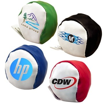 Kick Ball Full Color Digital - Stress Relievers