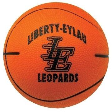 5'' Foam Basketball