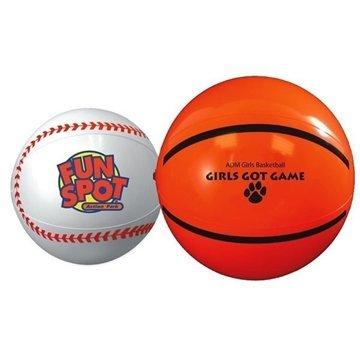 16'' Sport Beach Balls