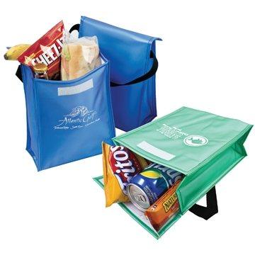 Kool Sac Insulated Lunch Bag
