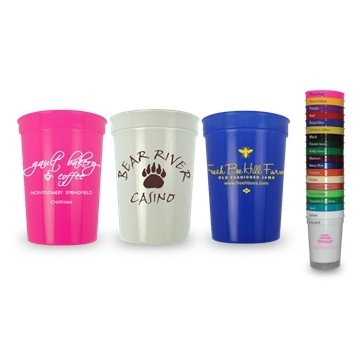 Promotional Home Away 12oz Stadium Cup