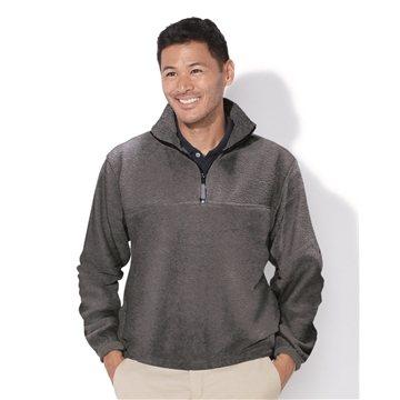 Sierra Pacific 1/4 Zip Fleece Pullover
