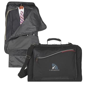 Quadruple Double Garment Bag